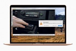 Telex : VLC en natif sur Mac M1, Citrix rachète Wrike, Qualcomm lance Snapdragon 870 5G