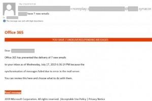 Comment pr�parer une simulation d'attaque de phishing efficace