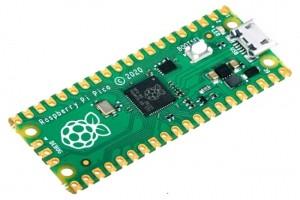 Raspberry Pi Pico : une carte avec un microcontr�leur maison