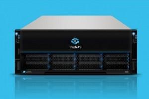 Ixsystems d�cline sa gamme TrueNAS jusqu'au HCI