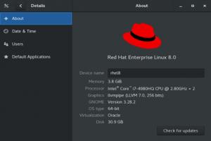 Fin de CentOS : Red Hat offre un abonnement  gratuit mais limit� � RHEL