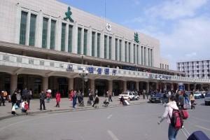 La fin de Flash met � l'arr�t des trains en Chine