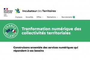 88 M€ pour num�riser plus vite les collectivit�s territoriales