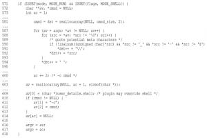 Une vieille faille dans Sudo fragilise les syst�mes Unix et Linux