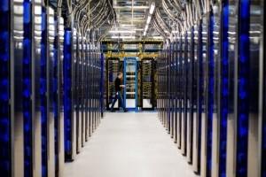 AWS, Microsoft et Google accaparent la moitié des datacenters cloud