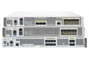 Cisco renouvelle sa gamme de routeurs Catalyst 8000