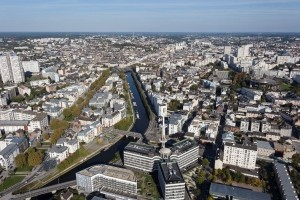 80 M€ lev�s par les start-ups de Rennes M�tropole-St-Malo