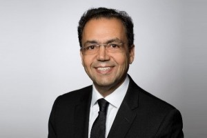 Mohamed Karouia (DSI du Grand Paris) : � la collaboration est cl� pour la conduite d'un tel projet �