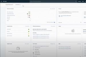 IBM lance un mod�le de tarification ��Cloud Pay as you go��