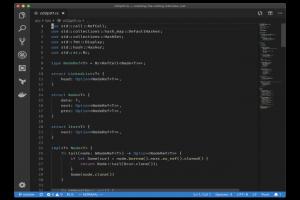 Microsoft forme une �quipe d�di�e au langage Rust