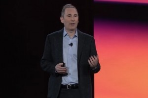 Qui est Andy Jassy, futur CEO d'Amazon ?