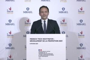 FrenchTech : beaucoup de buzz et peu d'emplois cr��s au final