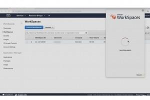 AWS r�-introduit son offre DaaS gratuite sur WorkSpaces pour les PME