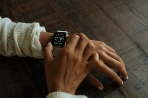 L'Apple Watch, futur outil pour la s�curit� du t�l�travail ?
