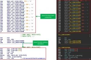 L'outillage d'exploit zero day de la NSA reconstruit par un cybergang chinois