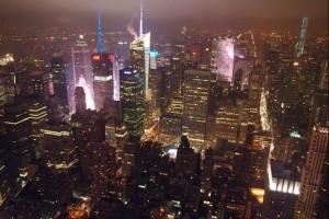 New York acc�l�re dans la cyber-assurance sur fond d'explosion des attaques informatiques