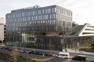 Ericsson recrute pour son centre R&D 5G en France