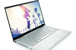 Des�Pavilion�x360 plus petits, plus rapides�et plus durables�chez HP�