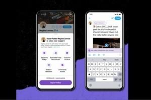 Super Follow : les services payants arrivent chez Twitter