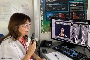 Le GHT Alpes-Maritimes s'ouvre � la reconnaissance vocale