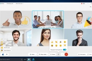 La traduction en temps r�el arrive dans WebEx