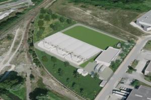 Equinix ouvre un datacenter � Bordeaux