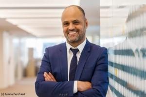 Mokhtar Ben Belgacem nomm� directeur SI chez Action Logement Services