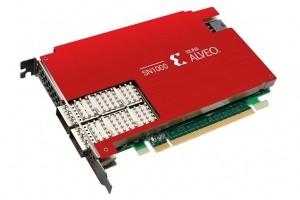 Xilinx apporte une composabilit� et une flexibilit� uniques avec ses SmartNIC Alveo SN1000