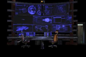 La gendarmerie se dote d'un commandement dans le cyberespace