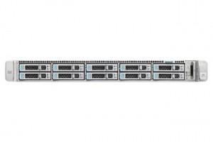 Cisco lance des serveurs UCS bas�s sur les AMD Epyc Milan