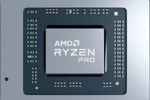 AMD d�fie Intel avec ses puces Ryzen Pro 5000 pour PC portables entreprises