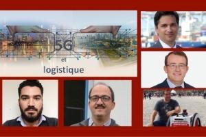 Webconf�rence ��Comment la 5G va transformer la logistique��