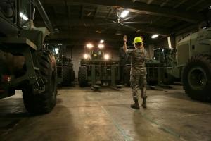 Le minist�re de la D�fense �tats-unien teste la 5G en entrep�t
