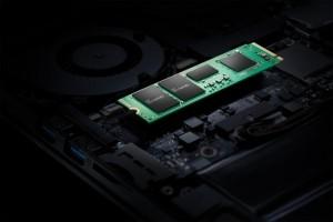 Test Intel 670p : Un SSD NVMe toujours en PCIe 3.0