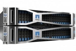 Le HCI s'�clipse chez NetApp au profit du SDS et de K8