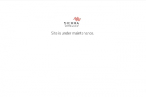 Sierra Wireless � l'arr�t apr�s une attaque de ransomware