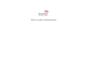 Sierra Wireless � l'arr�t apr�s une attaque de ransomware