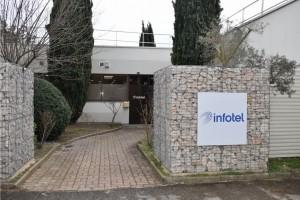 Infotel a r�duit la baisse de son CA 2020 au 4e trimestre