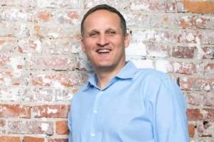 Apr�s Tableau, Adam Selipsky devient CEO d'AWS