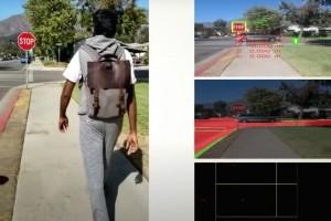 T�lex : Un sac � dos plein d'IA guide les aveugles, Windows 10 File Explorer change d'ic�nes, DDR5 HKMG de 512 Go chez Samsung