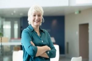 Florence Lecoutre (DE, Euler Hermes) : � m�ler RH et IT, en ces temps de digitalisation, est tr�s positif �