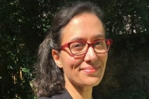 Safia D'Ziri prend les r�nes de l'association ADN Ouest