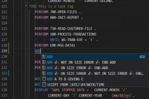 IBM propose un compilateur Cobol pour Linux sur x86
