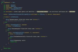 Le langage Objective-C perd en popularit�