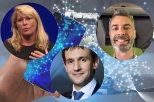 Suivez notre webconférenceEnjeux RH du 15 avril «Mon collègue est une IA»