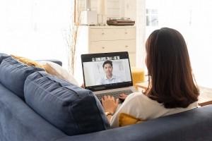 Les visioconférences, fléau des temps modernes pour les télétravailleurs