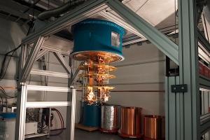 Dossier informatique quantique : un enjeu strat�gique mondial