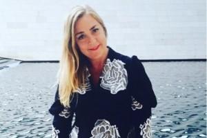 Maureen Halbeher chargée de la transformation digitale d'AG2R La Mondiale