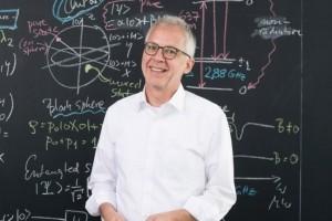 Un consortium priv� d�fend les int�r�ts du quantique en Europe