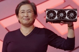 Fort de r�sultats solides, AMD va augmenter la production des GPU